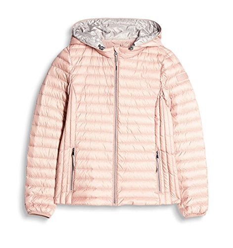 ESPRIT, Giacca Donna Rosa (Old Pink 680)