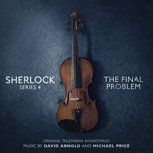 Sherlock Series 4: The Final P...