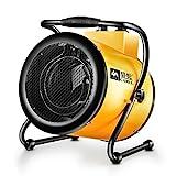 Elektroheizkörper Lxn Yellow Outdoor High-Power-Industrie-Heizungen, wasserdicht Energiesparende elektrische Heizungen, Heizrohr Fieber (größe : 3000W 220V)