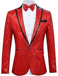 2f32190e5364f Amazon.it  Multicolore - Abiti e giacche   Uomo  Abbigliamento