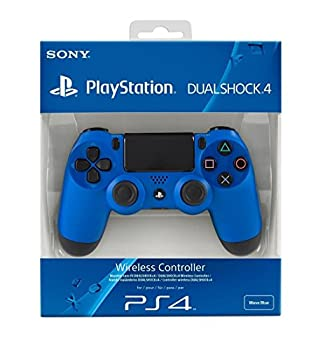 Sony Playstation Dualshock 4 - Wave Blue (Ps4) 11