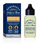 Somersets Original Rasieröl 35ml