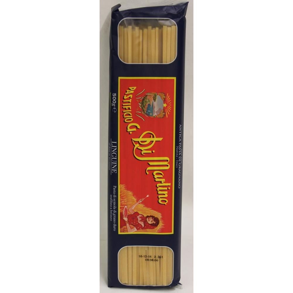 Di Martino Pasta Igp 500Gr Linguine