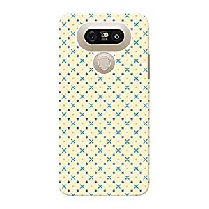 Mobile Back Cover For LG G5 (Printed Designer Case)