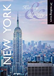 New York (AA History and Mystery) (AA Colours of...)