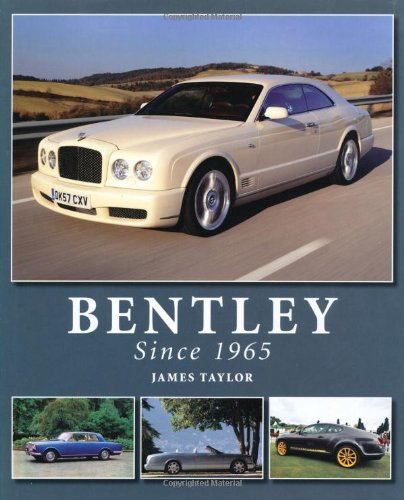 bentley-since-1965