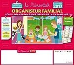 Organiseur familial M�moniak 2016-2017
