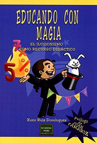Educando Con Magia (Herramientas)
