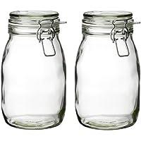 Ikea vasetti e barattoli per conserve contenitori e barattoli casa e cucina - Vasetti vetro ikea ...
