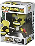 Figurine Pop - Crash Bandicoot - Dr. Neo Cortex (276)