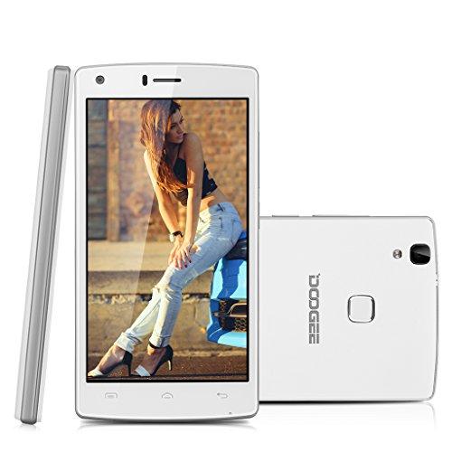 Doogee X5 Max Pro - Smartphone 4G, con sistema