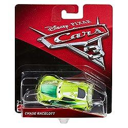 Disney Pixar Cars 3 - Chase Racelott