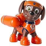 Patrulla Canina - Pack de acción All Star Zuma (Bizak 61926582)