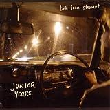 Songtexte von Bek-Jean Stewart - Junior Years