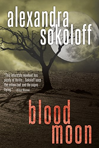 Blood Moon (The Huntress/FBI Thrillers Book 2) by [Sokoloff, Alexandra]