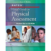 Bates' Visual Guide to Physical Assessment: Student Set: Student Set on CD-ROM