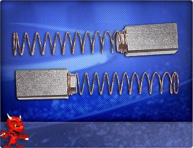 Kohlebürsten passend für Black & Decker GS 600 B(TypeH1B)