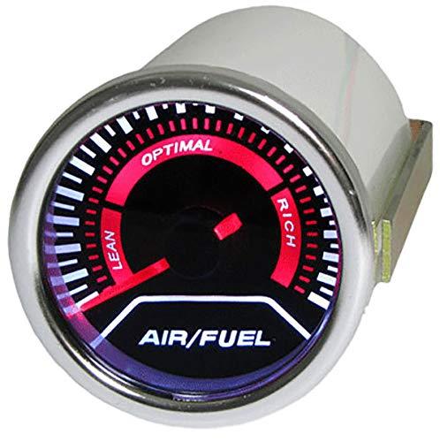 Carparts-Online 14558 Gemisch Anzeige Air Fuel Zusatz Instrument Tenzo Race