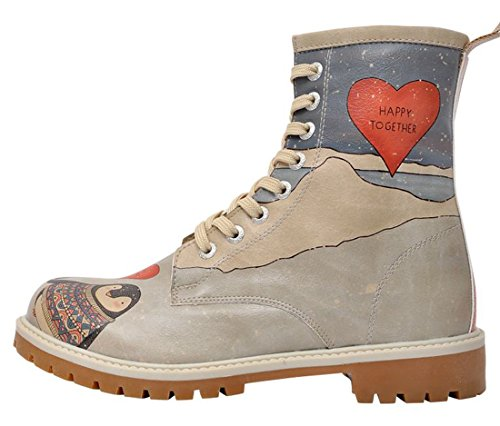 DOGO Boots - Happy Forever 39 - 2