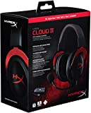 HyperX Cloud II Gaming Headset - 3