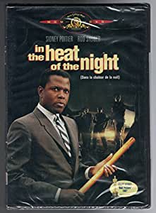 In the Heat of Night [DVD] [1967] [Region 1] [US Import] [NTSC]