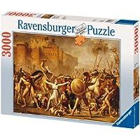 Ravensburger - David el rapto de las sabinas, puzzle de 3000 piezas (17031 9)