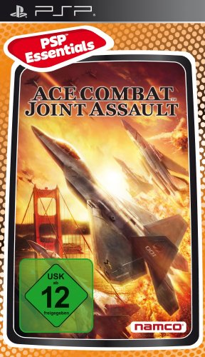 Ace Combat - Joint Assault  [Essentials]