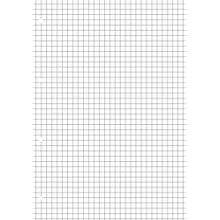 Brunnen Premium School Pad A4 Lin7 50 Sheets