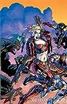 Suicide Squad Rebirth 02 Le mystère de la chambre noire ! par Williams