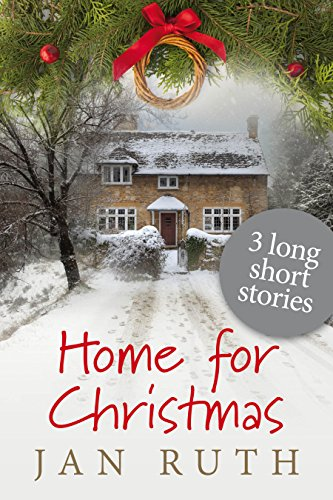 Home for Christmas by [Ruth, Jan]