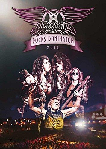 Rocks Donington 2014 [DVD + 3LP]