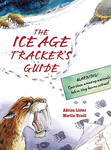 Ice Age Tracker S Guide