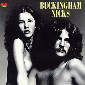 Buckingham Nicks + Bonus (UK Import)