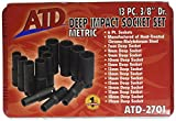 Atd Socket Sets Review and Comparison