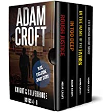 Knight & Culverhouse Box Set - Books 4-6