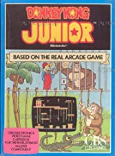 Donkey Kong Jr - Version (Intellivision) [Importación Inglesa]