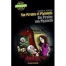 The Pirates of Plymouth - Die Piraten von Plymouth (Englische Krimis für Kids)