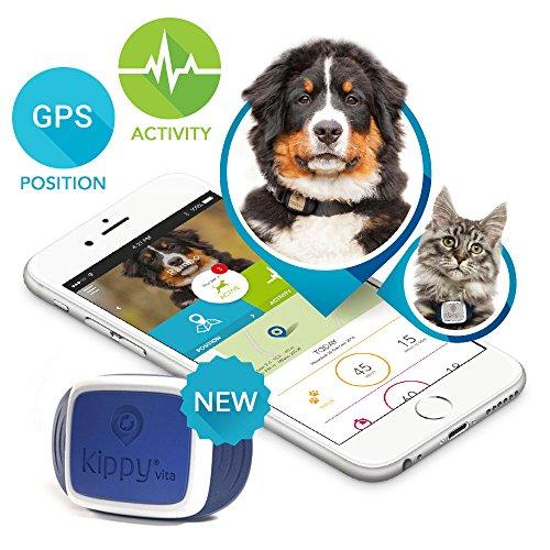 Kippy VITA - GPS e Activity Tracker