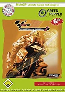 Moto GP - Ultimate Racing Technology 2 [Green Pepper]
