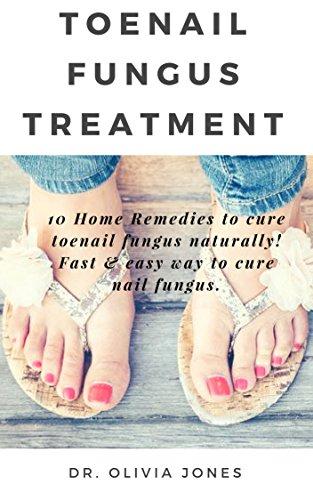 Toenail Fungus Treatment - Toe Nail Fungus natural