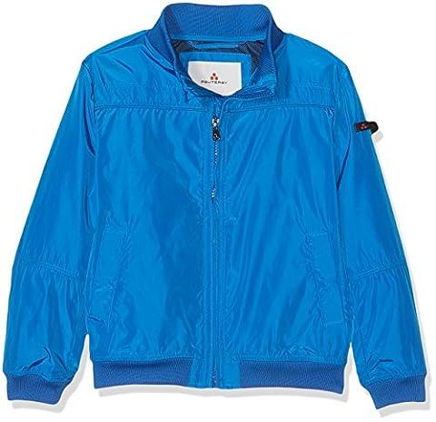 Peuterey kids Jungen Jacke Jacket Baby, Blau (Bluette 013), 116 (Herstellergröße: 6Y)