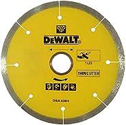Dewalt Dx3121 Tile Cutting Blade