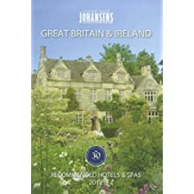Conde Nast Johansens Recommended Hotels & Spas 2012: Great Britain and Ireland)