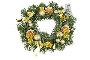Best Season Corona de Navidad,