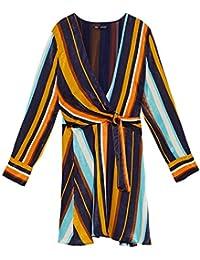 16b4de63ef Amazon.co.uk: Zara - Dresses / Women: Clothing