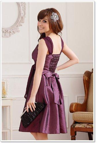 VIP Dress Abito da sera / Abito da cocktail in viola Viola