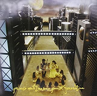 Love Symbol by Prince & The New Power Generation (B000006L4R) | Amazon Products
