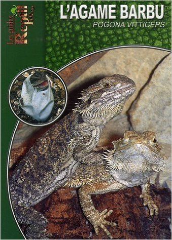 L'Agame Barbu: Pogona Vitticeps de Andree Hauschild,Claire Lau (Traduction) ( 15 mars 2007 )