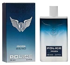 Police Frozen EDT, 100ml