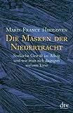 Die Masken Der Niedertracht by Hirigoyen, Marie-France (2002) Taschenbuch - Marie-France Hirigoyen